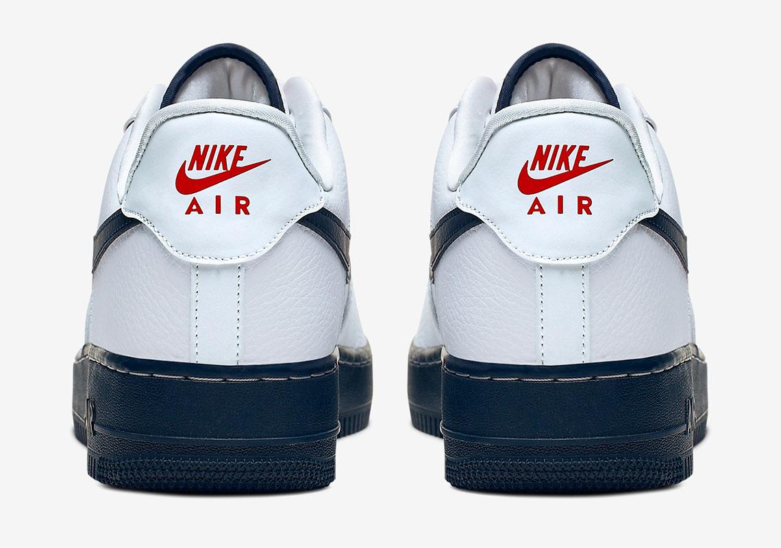 Nike Air Force 1 USA Flag CK5718 100 |