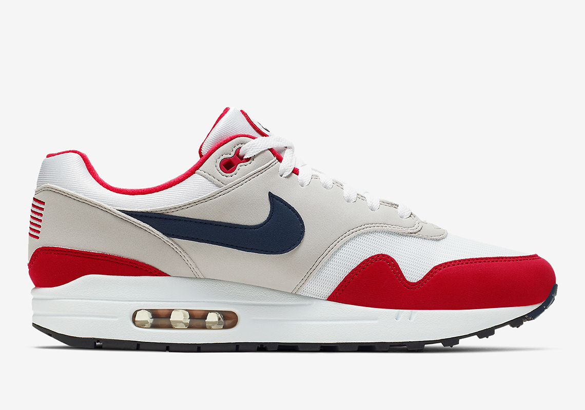 Nike Cancels Independence Day Air Max 1