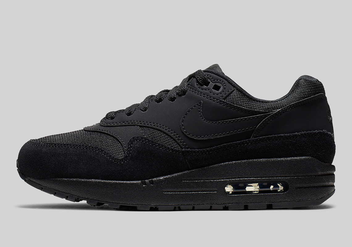 air max 1 nere