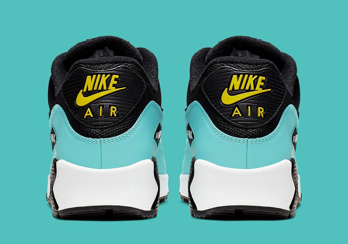 Nike Air Max 90 Aj1285 024 Release Info Sneakernews Com