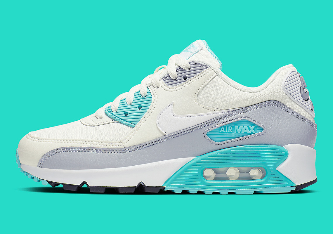 Provide Nike Women's Trainers Nike Air Max 90 SE Trainer