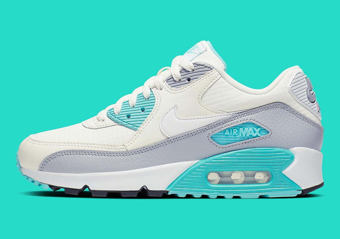 Nike Air Max 90 Womens 325213 140