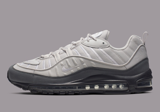 official photos 3fe8c 1ee3f Air Max 98 - Latest Release Dates And Photos | SneakerNews.com