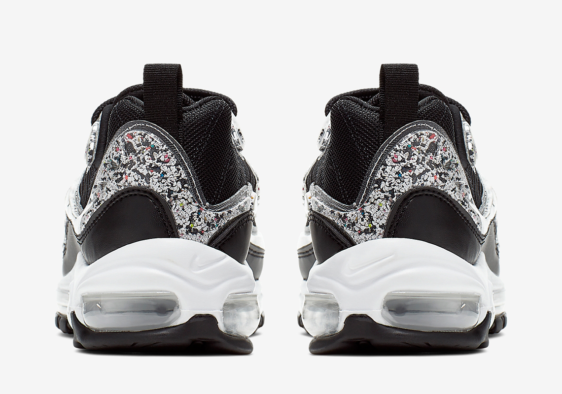 1bb96ba2 Nike Air Max 98 LX AV4417-001 Release Info | SneakerNews.com