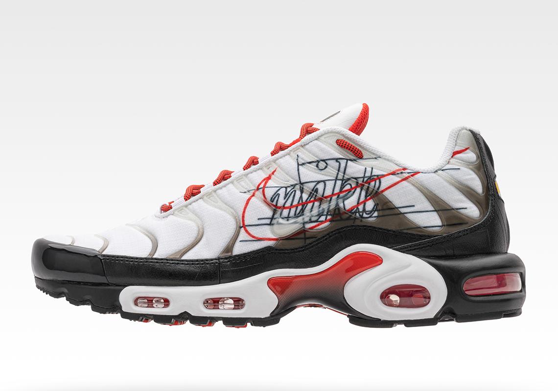 Blue Air Max 97 shoes. Nike.com SI