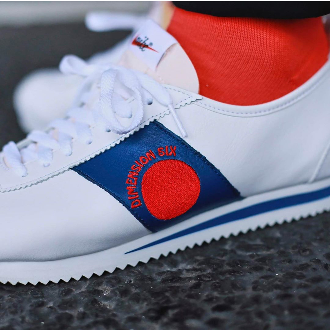 best cheap 3c1cf 8f707 Nike Cortez Shoe Dog Pack Official Release Date ...