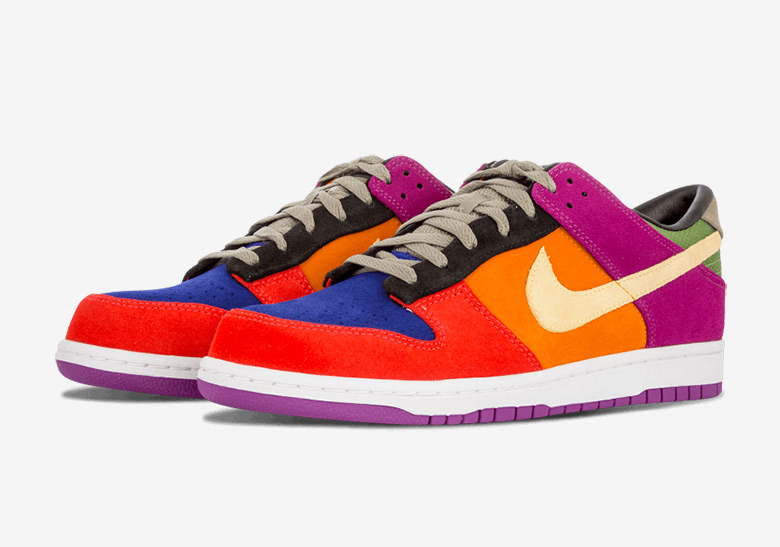 size 40 58fd8 f4b71 Nike Dunk Low