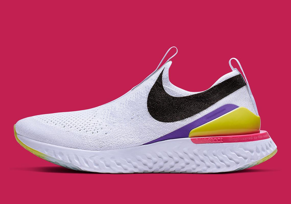 Nike Epic React Phantom CI1290-100