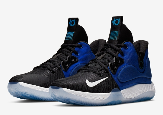 "Nike KD Trey 5 VII ""Racer Blue"" Is Available Now"