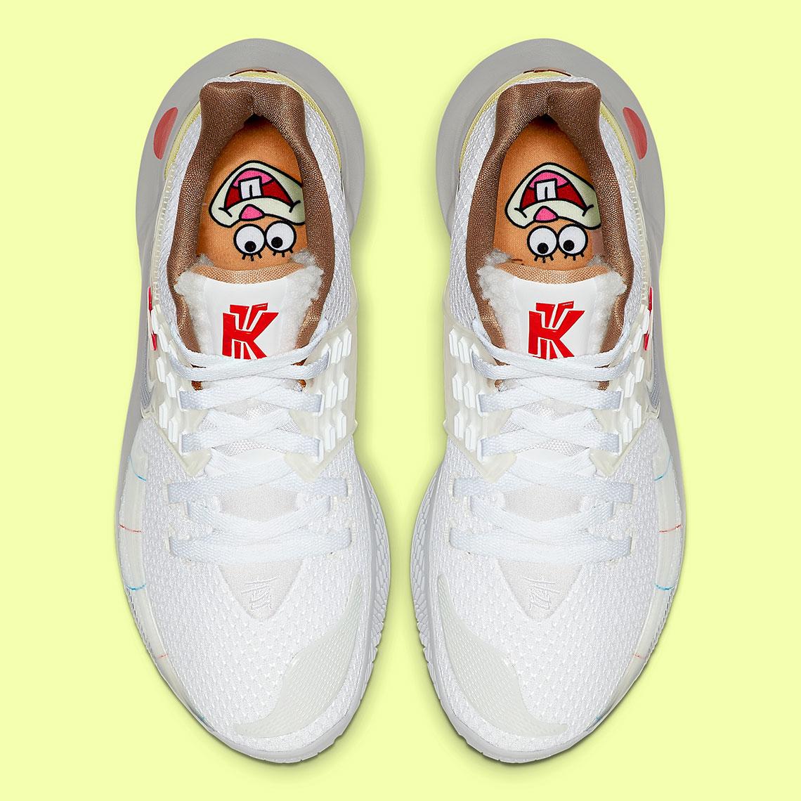 Nike Kyrie Low 2 Sandy Cheeks CJ6953