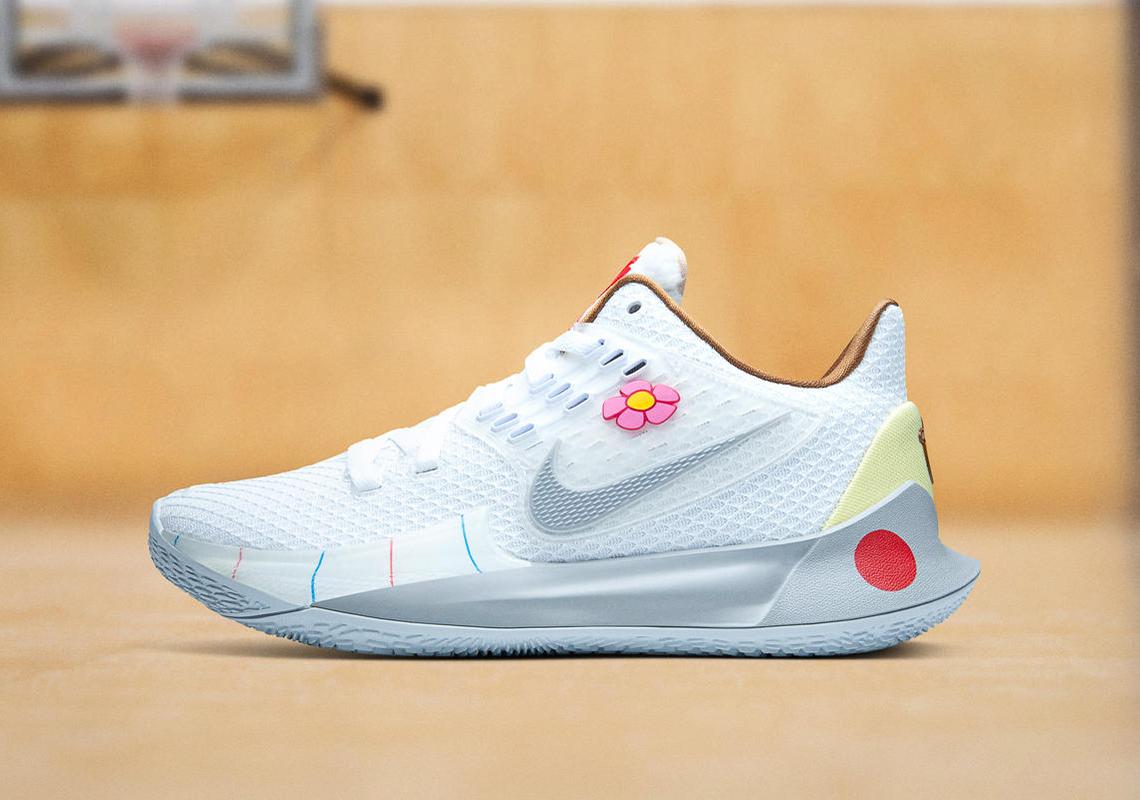 SpongeBob Nike Shoes - Official Release