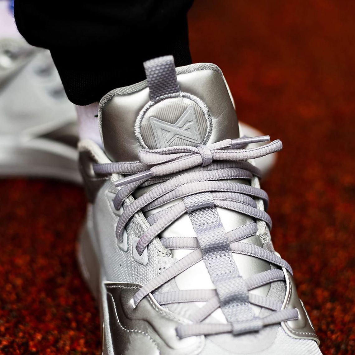 7a84c37bcfd Nike PG 3 NASA Moon Landing CI2667-001 Store List | SneakerNews.com