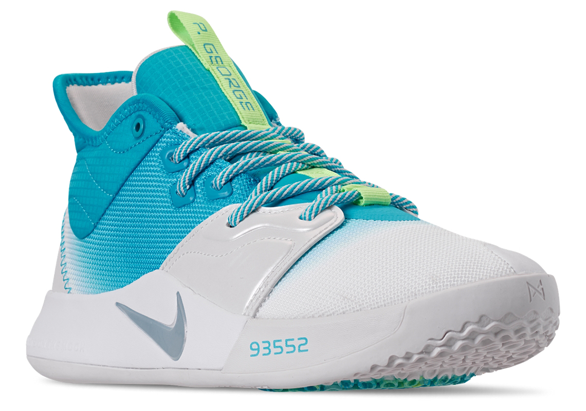 Nike PG 3 Lure AO2607-005 Release Date