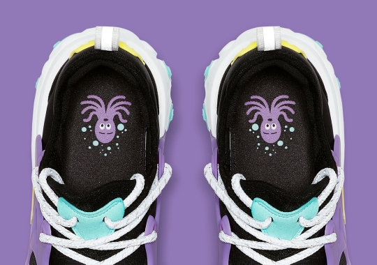 """Nike React Presto """"Octopus"""" Is Available Now"""