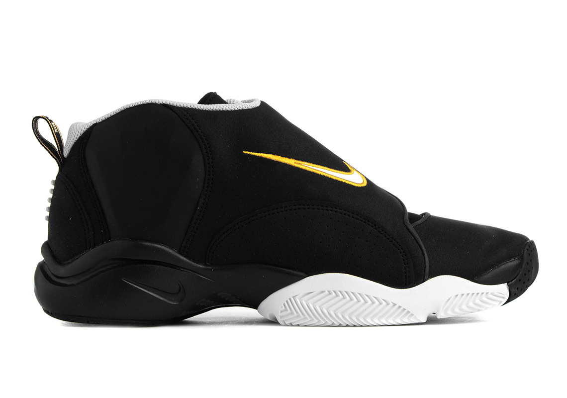 acheter populaire 28935 c5725 Nike Zoom GP Black White Canyon Gold AR4342-002 ...