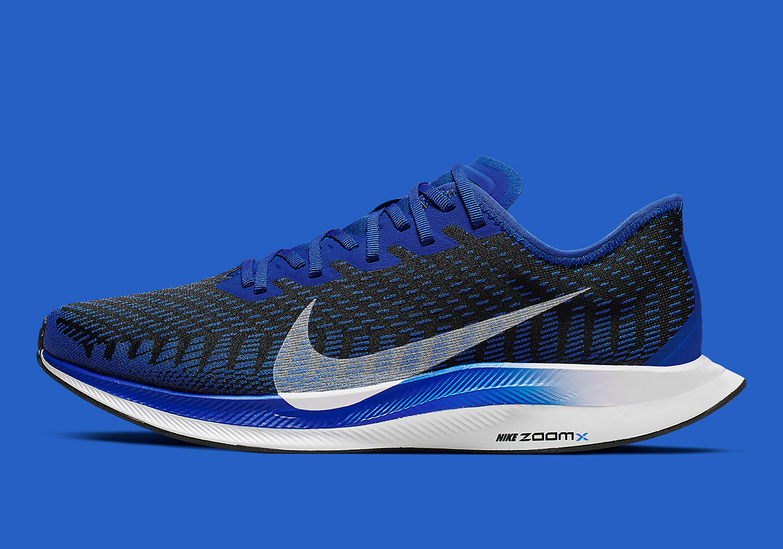 new products 4a047 106dd Nike Zoom Pegasus Turbo 2 Racer Blue AT2863-400 Release Date ...