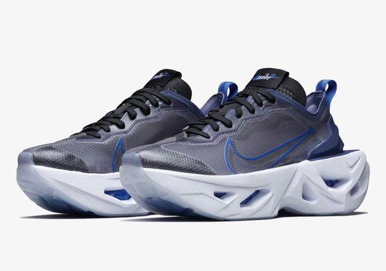 Nike ZoomX Vista Grind Racer Blue