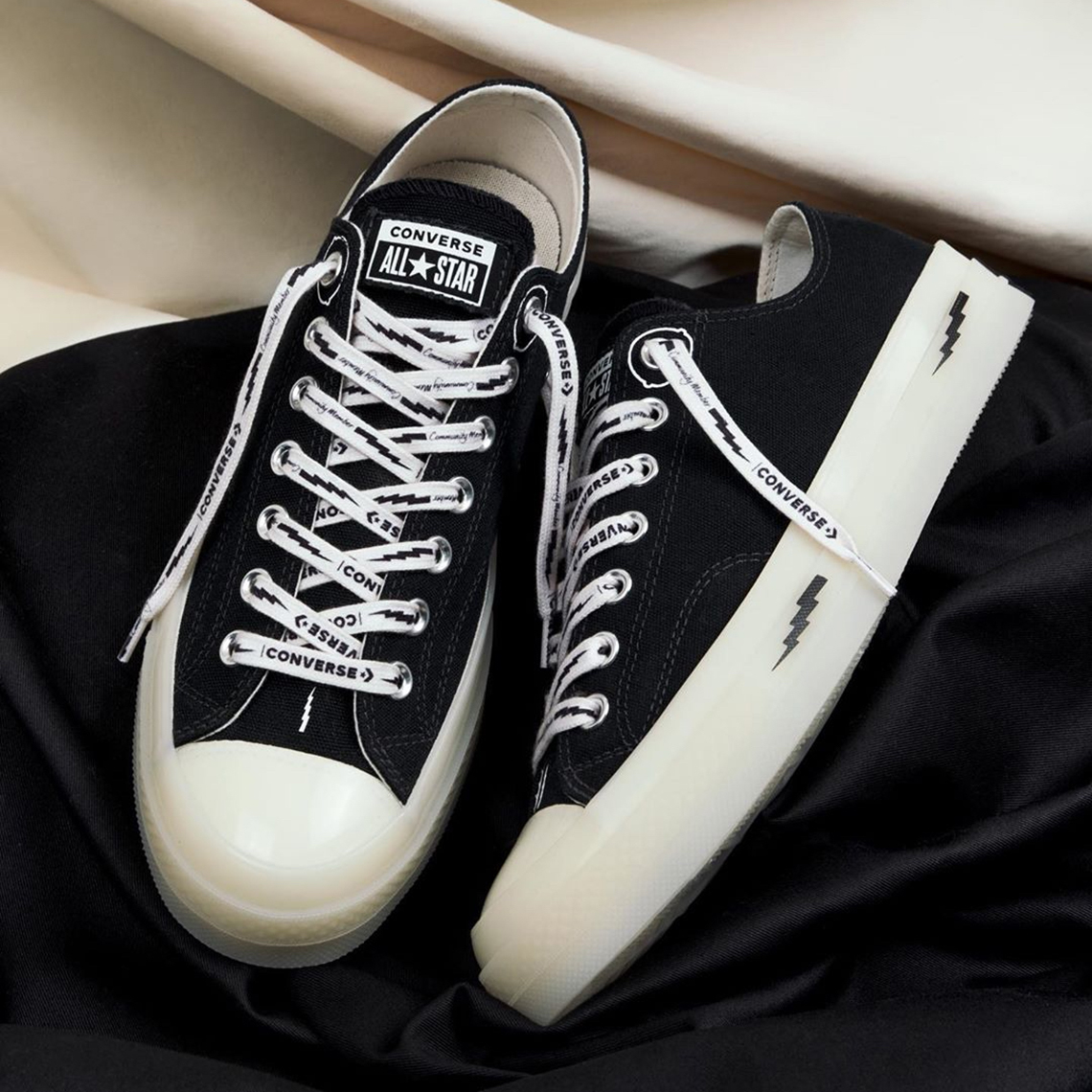 Offspring x Converse Chuck 70 'Community' pack | Sneakerjagers