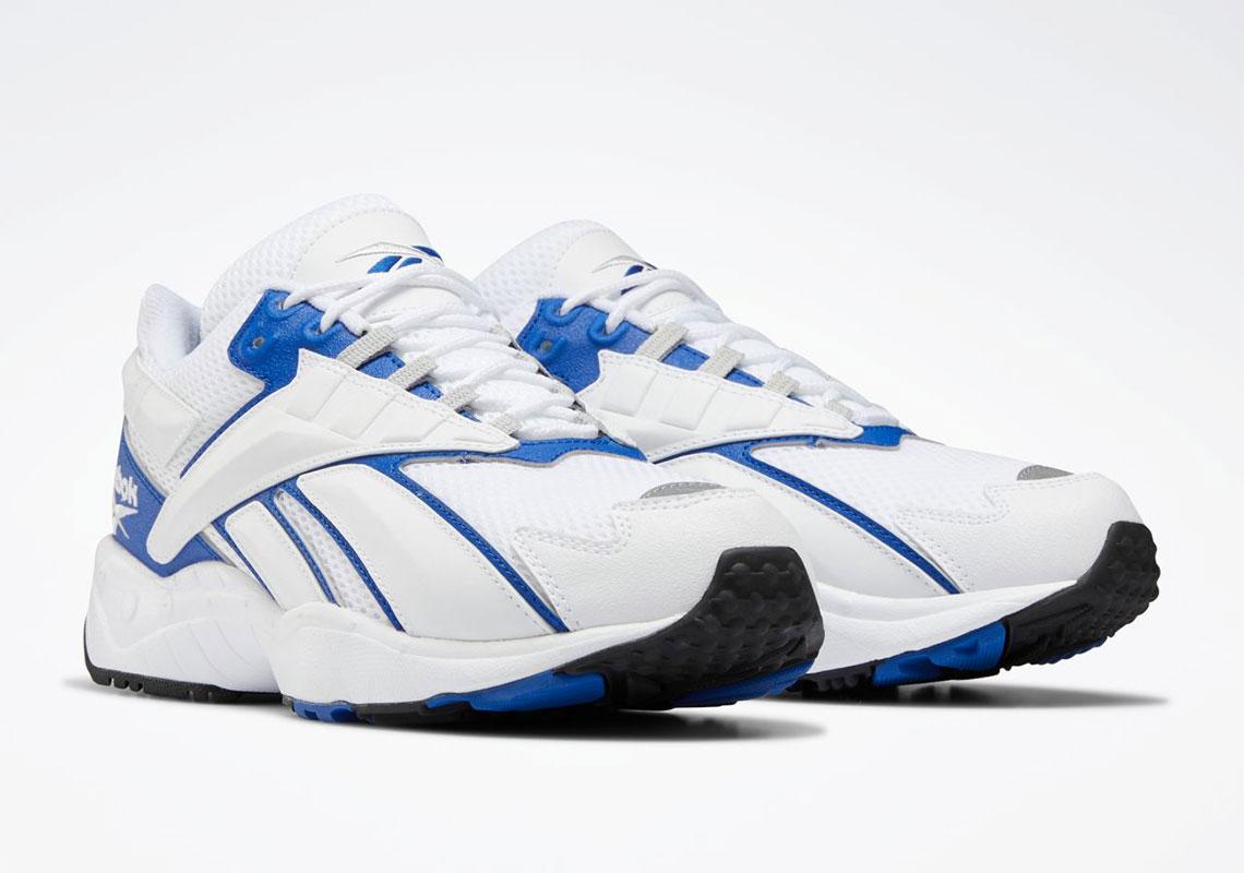 Reebok Interval 96 2019 Release Date | SneakerNews.com