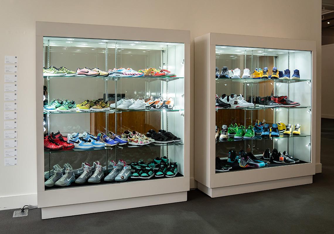 e8de85dd5d91c Stadium Goods Sotheby's Sneaker Auction Sold | SneakerNews.com