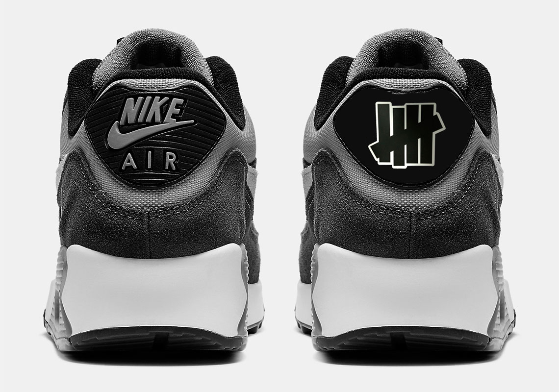 save off 8aa98 1a7ce UNDEFEATED Nike Air Max 90 Release Info | SneakerNews.com