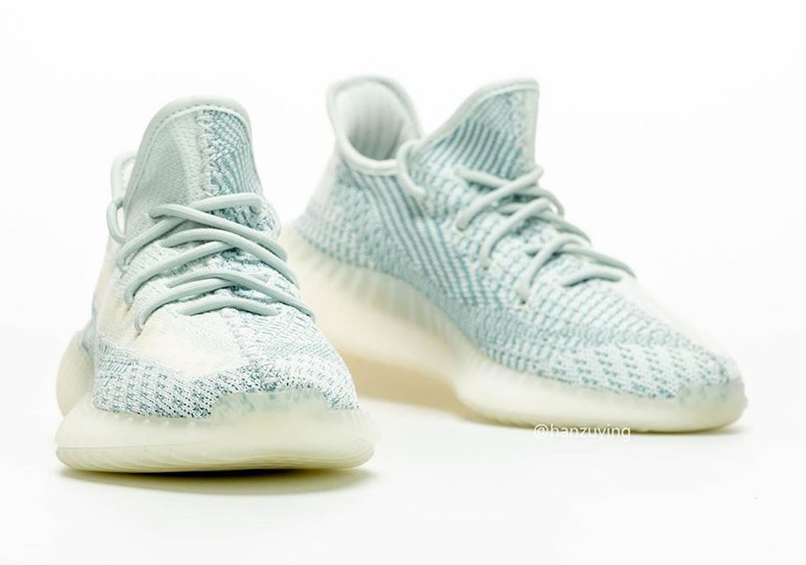 "Yeezy Boost 350 V2 ""Static"" – Sneakers hub pro"