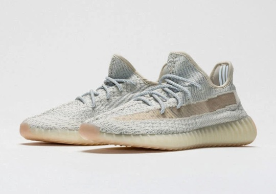 "Where To Buy The adidas Yeezy Boost 350 v2 ""Lundmark Reflective"""
