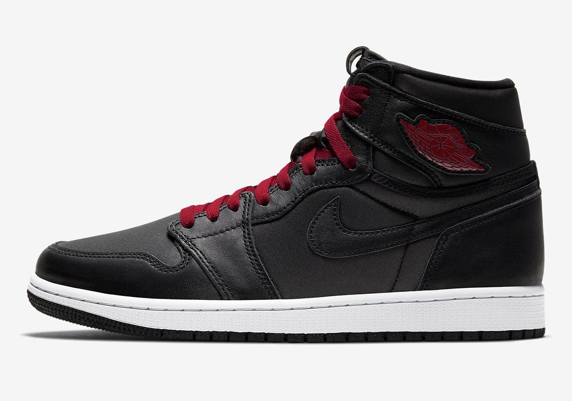 retro jordan sneakers