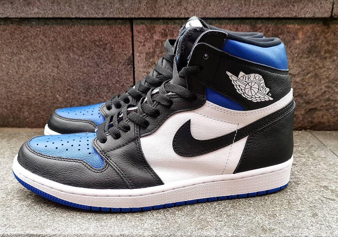 Preview deretan sneakers Air Jordan