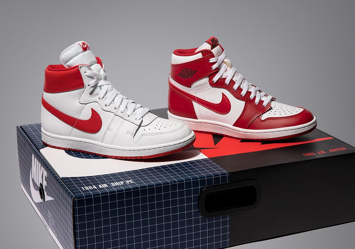 Air Jordan Shoes - 2020 Release Dates