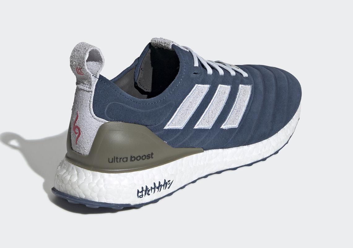 Adidas Originals Naruto Shippuden Kakashi