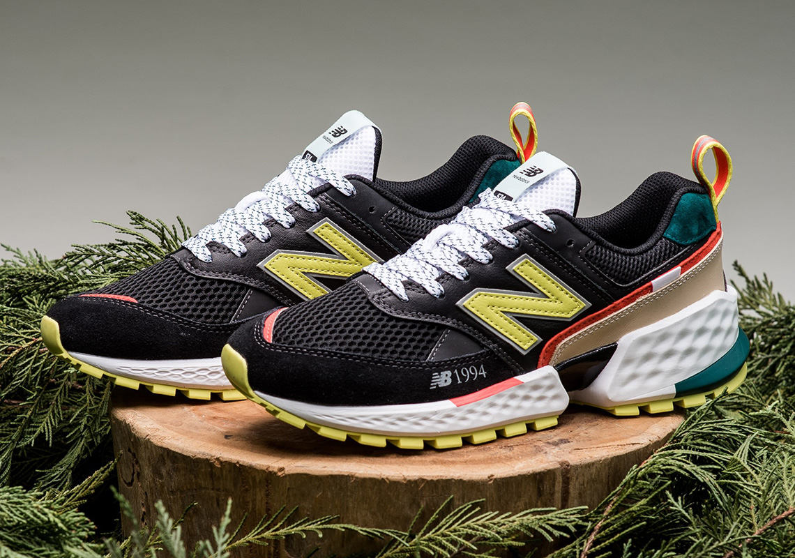 new balance outdoor 574