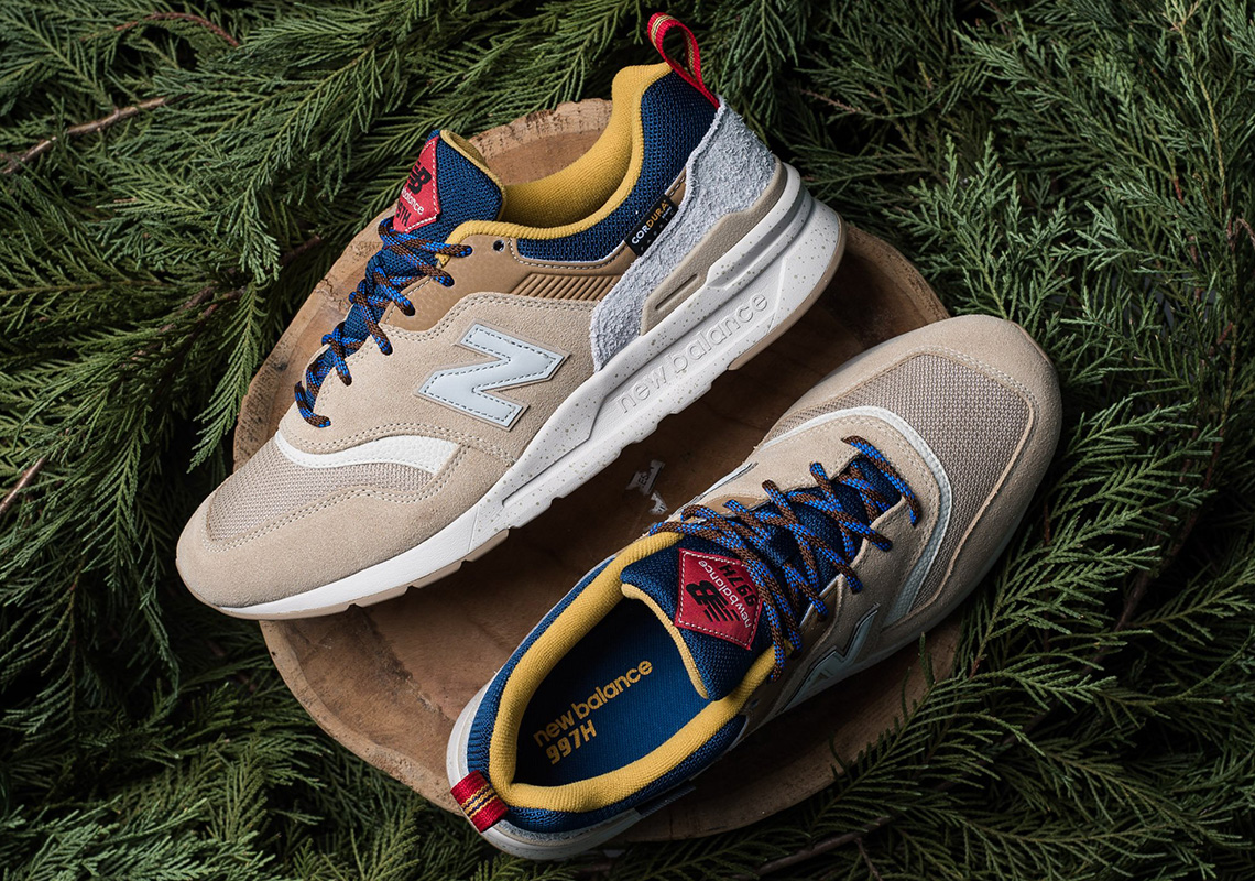 new balance outdoor