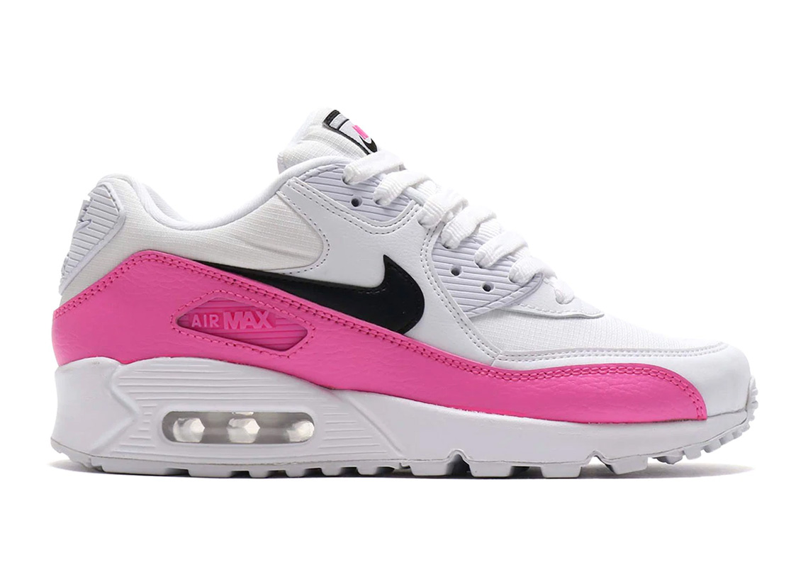 Nike Air Max 90 WMNS China Rose BV0990 100 Release Date