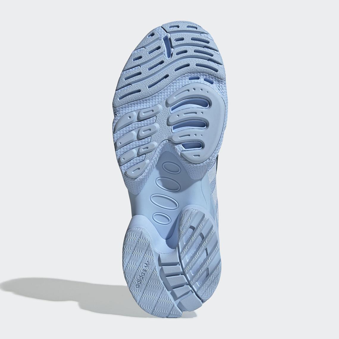 adidas original eqt gazelle bleu