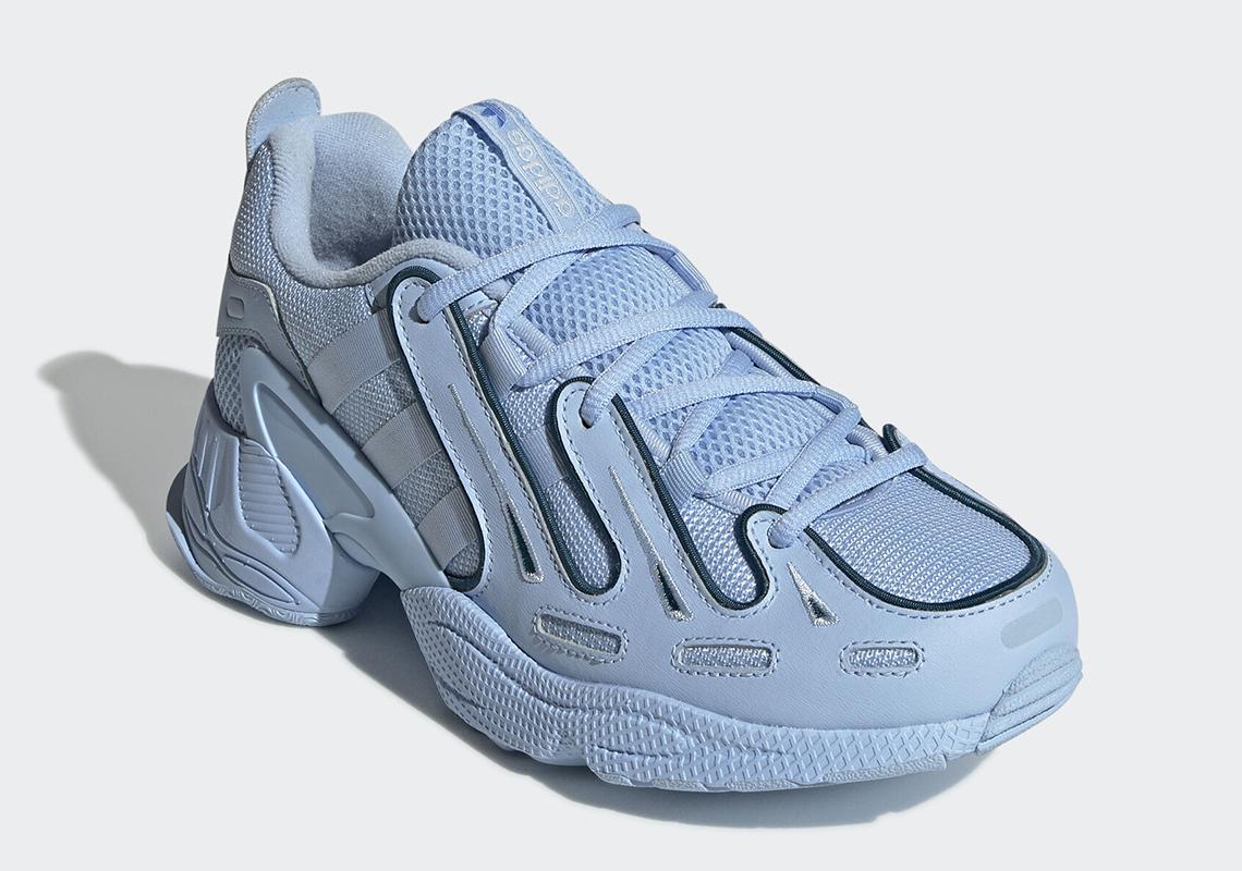 cuello Inseguro Paisaje  adidas EQT Gazelle Glow Blue EE4822 Release Date | SneakerNews.com