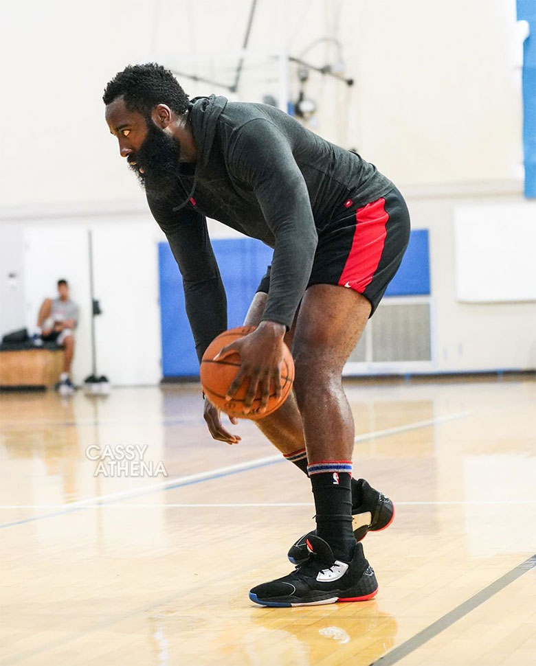 adidas Harden Vol 4 First Look + Release Info |