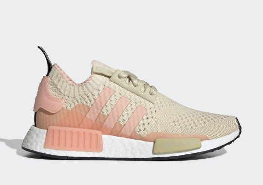 This adidas NMD R1 Primeknit Is Inspired By Technical Outerwear