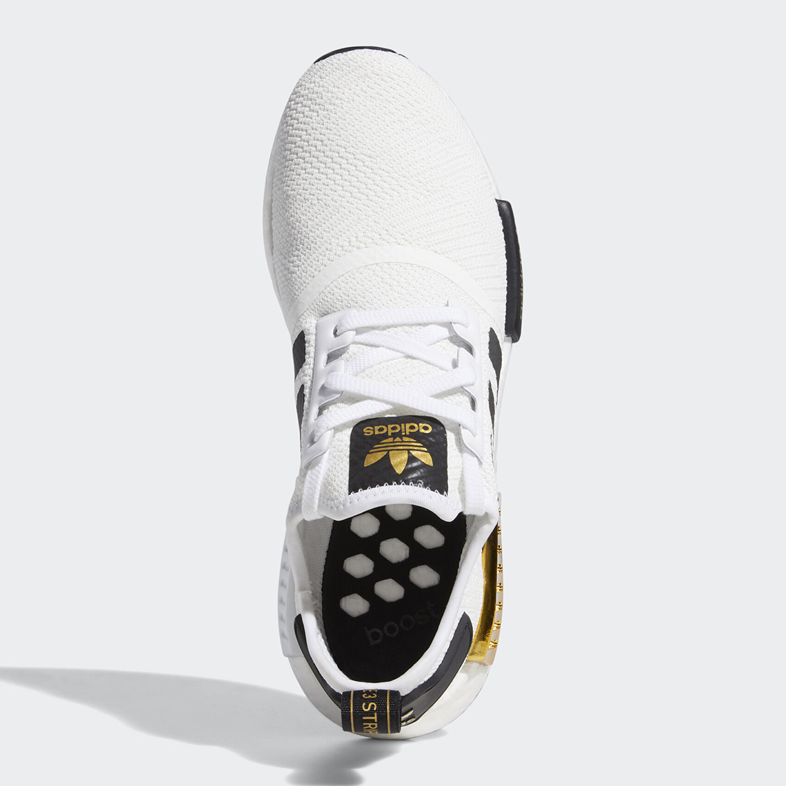R1 Gold Eg5662 Store Adidas List White Black Nmd 7vgyYbf6