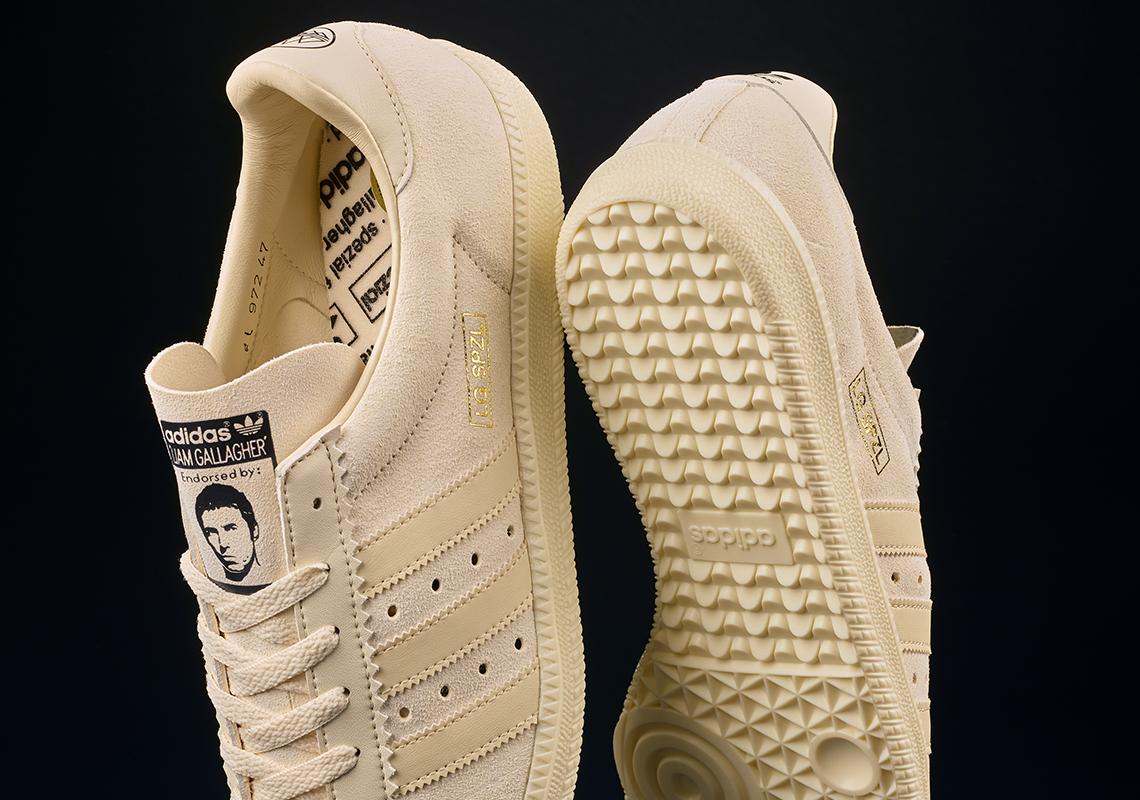 adidas Spezial Liam Gallagher LG SPZL Release Date ...