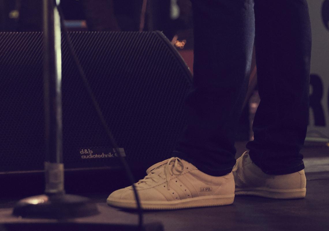 adidas Spezial Liam Gallagher LG SPZL