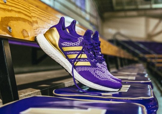 The Washington Huskies Get An adidas Ultra Boost 1.0 Release