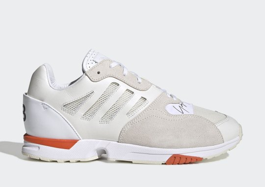 adidas Y-3 Brings Its Signature Craftsmanship To The New ZX Run