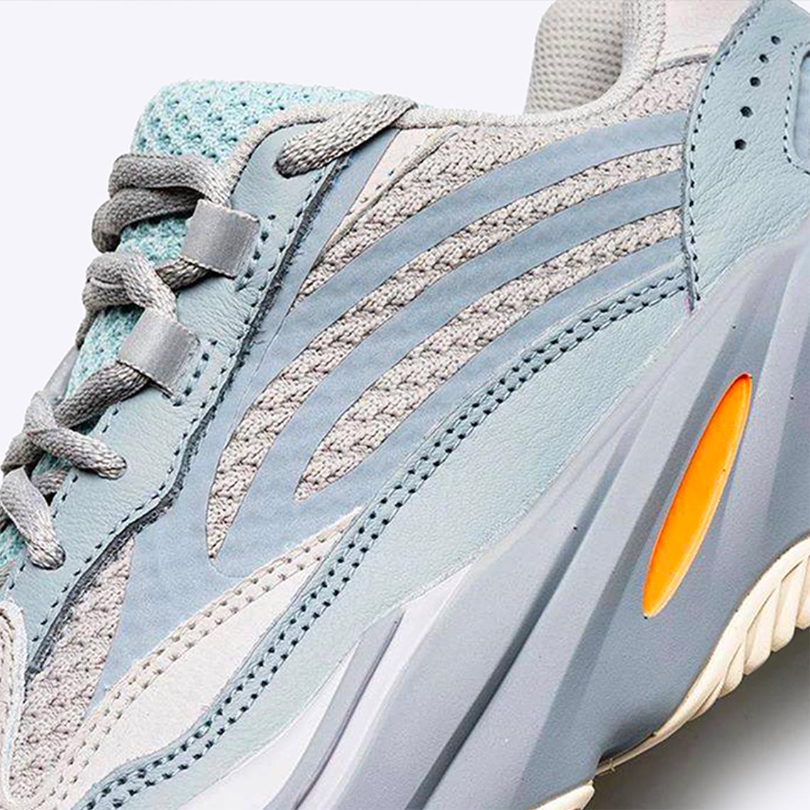 adidas Yeezy 700 v2 Inertia Release