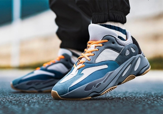 cheap for discount 46a76 157da adidas Yeezy 700 by Kanye West - 2019 Release Info ...
