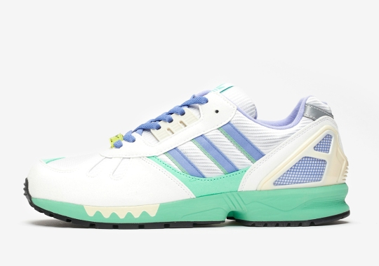 Where To Buy The adidas ZX7000 OG