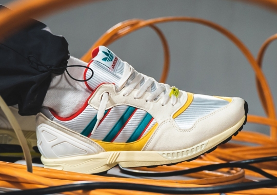 Where To Buy The adidas ZX6000 OG