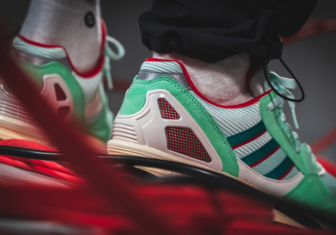 Where To Buy The adidas ZX 9000 OG
