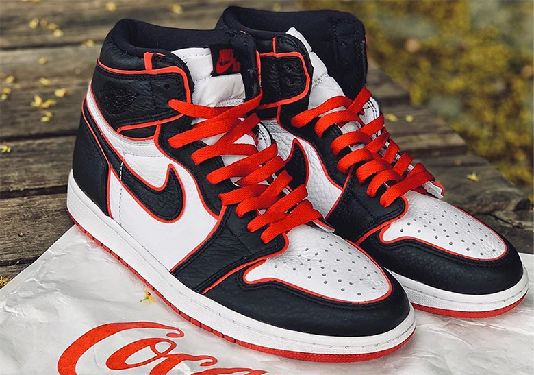Air Jordan 1 Meant To Fly 555088-062