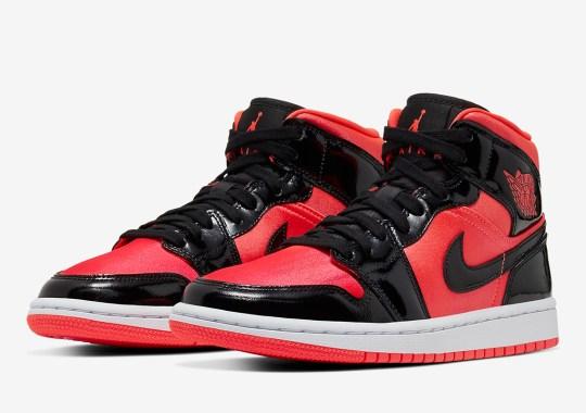 ab3d18a6 Air Jordan 1 Mid Release Dates + Store Links | SneakerNews.com